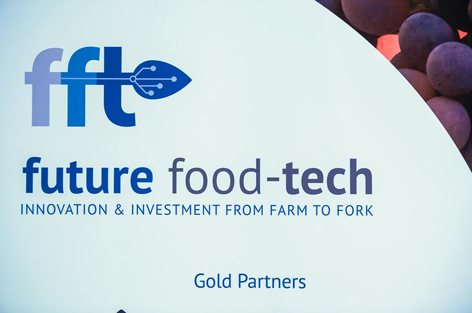 The Future of Food Safety: Chipotle and FoodLogiQ present at Future-Food Tech