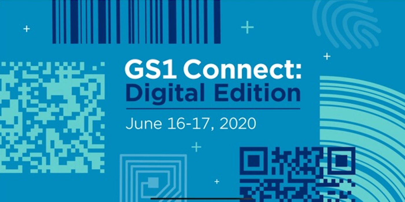 Frank Yiannas Opens GS1 Connect: Digital Edition with a Continued Focus on Tech-Enabled Traceability
