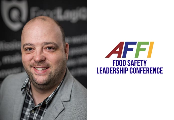 FoodLogiQ Attends Inaugural AFFI Food Safety Leadership Conference