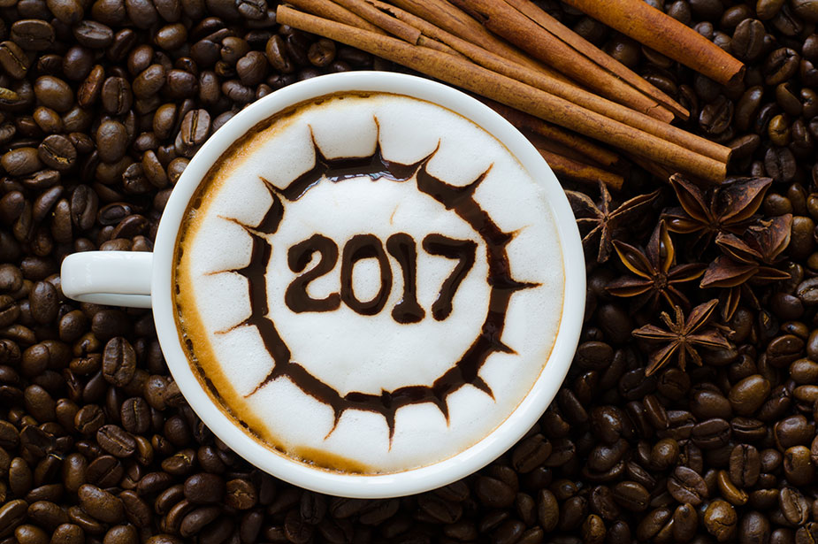 Food Trends Roundup: What's Up for 2017?