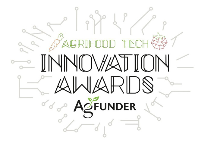 Vote for FoodLogiQ, Finalist in 2019 AgFunder Innovation Awards