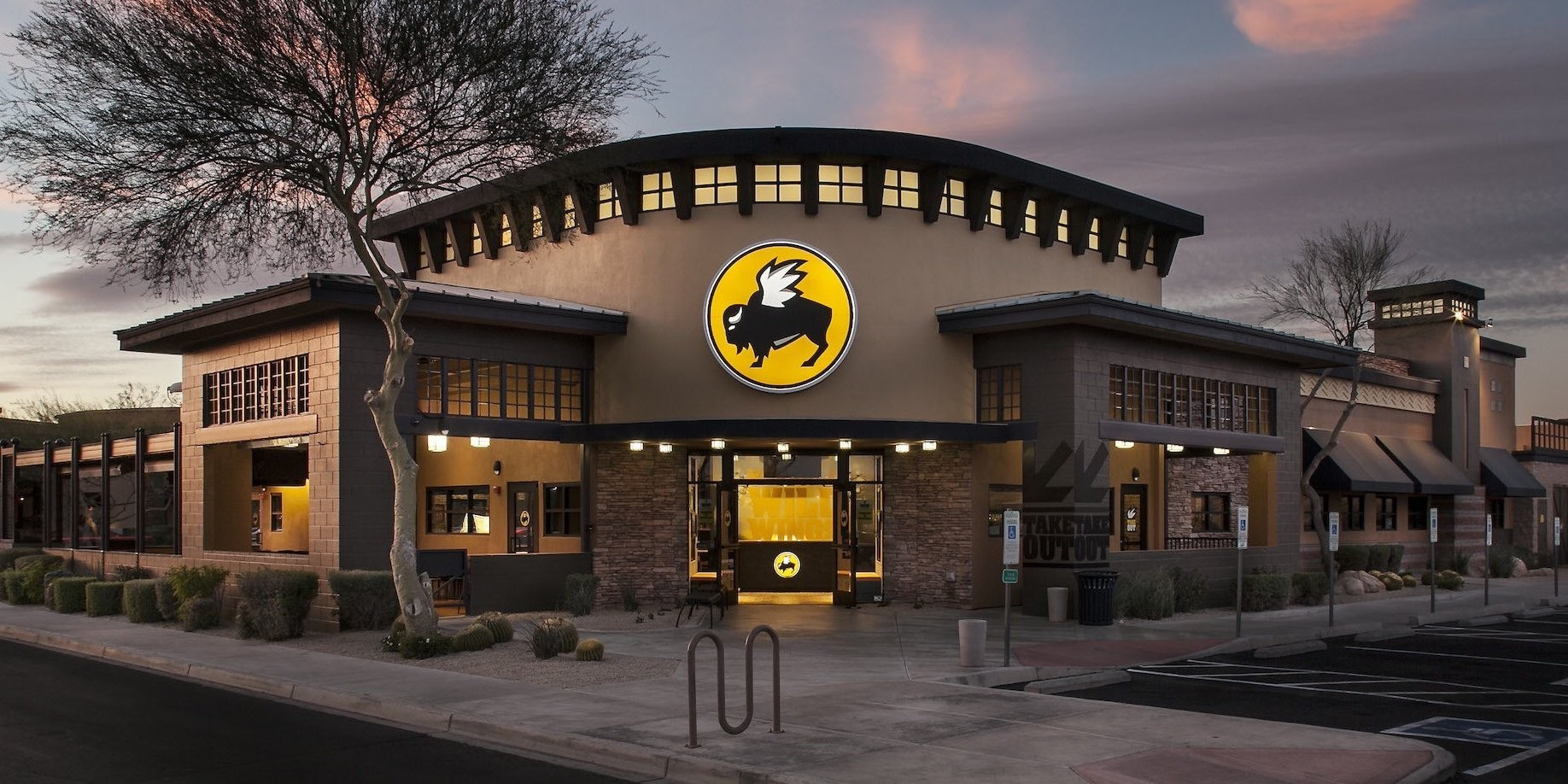 Buffalo Wild Wings Reveals the Secret to Saving Time Managing Quality Issues