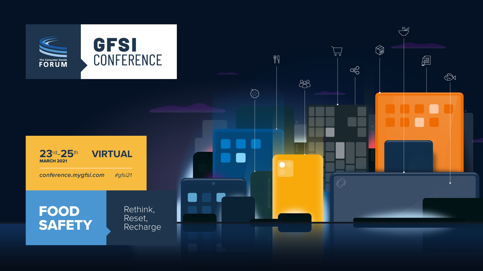 5 Key Takeaways from the 2021 GFSI Conference