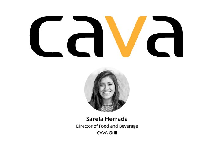 CAVA Automates Supply Chain Management with FoodLogiQ Connect