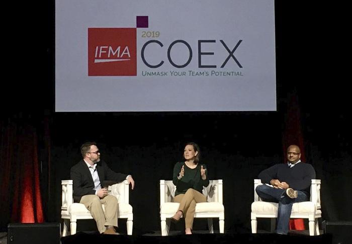 FoodLogiQ Takes Main Stage at IFMA's Chain Operators EXchange