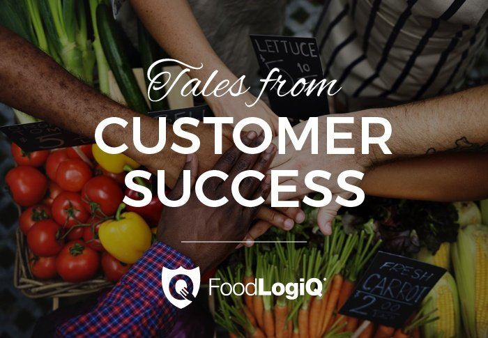 Five Guys and FoodLogiQ: Working Together and Partnering for Success