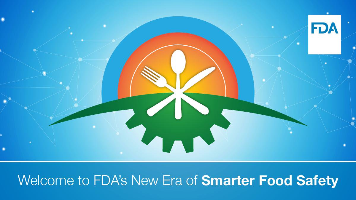 A New Era of Smarter Food Safety Has Arrived