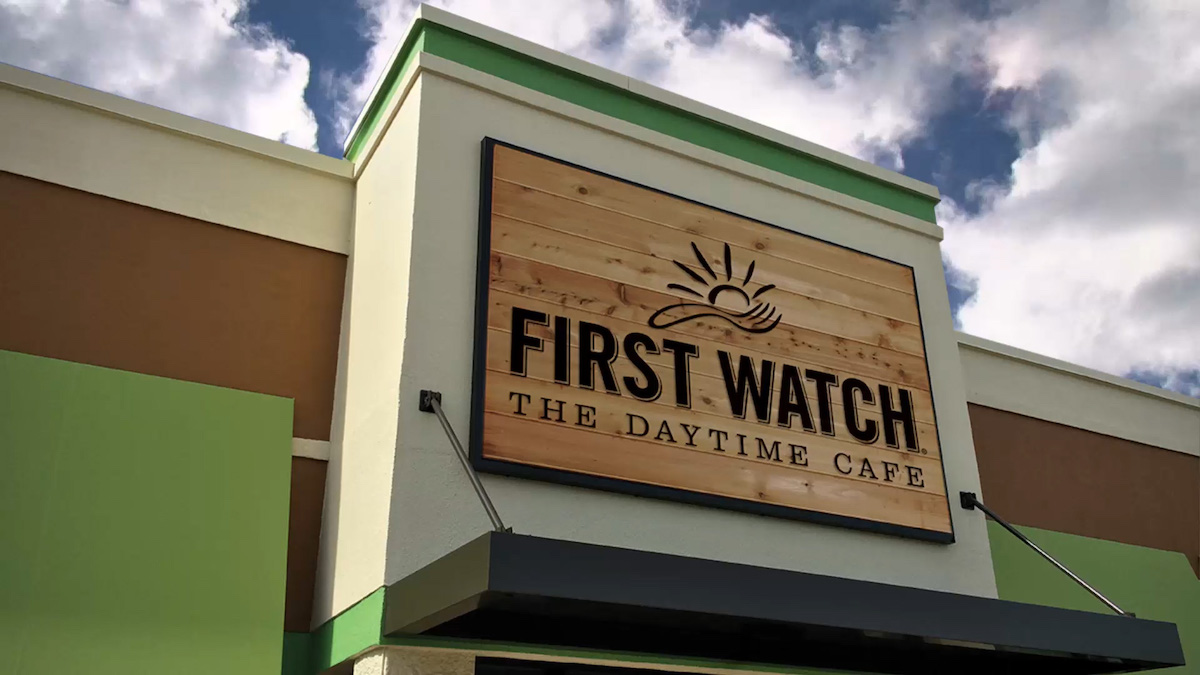First Watch Advances Food Safety, Reduces Response Time for Recalls