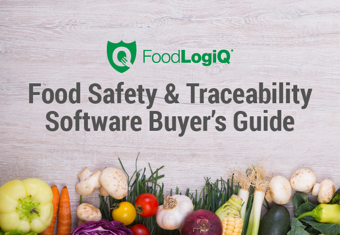 Food Safety & Traceability Buyer's Guide