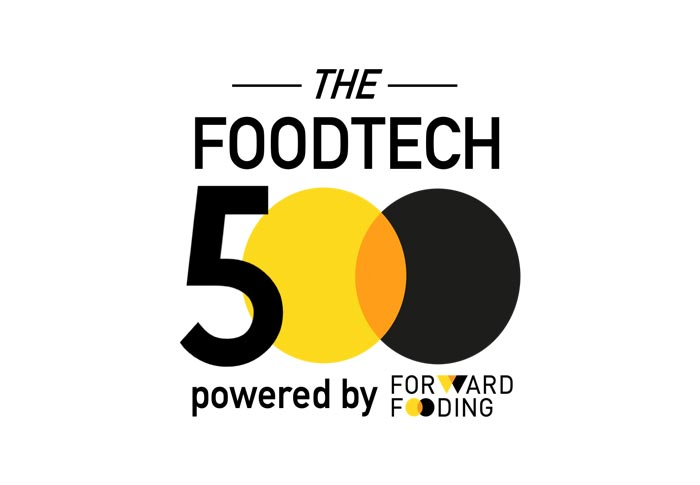 FoodLogiQ is Named to FoodTech 500 List