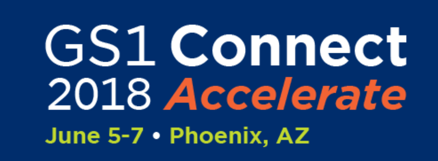 GS1 Connect 2018