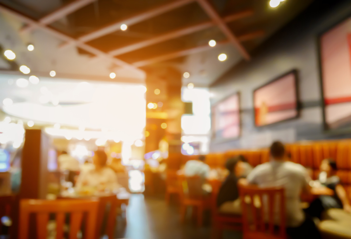Here Comes the Growth...Is Your Restaurant Ready?