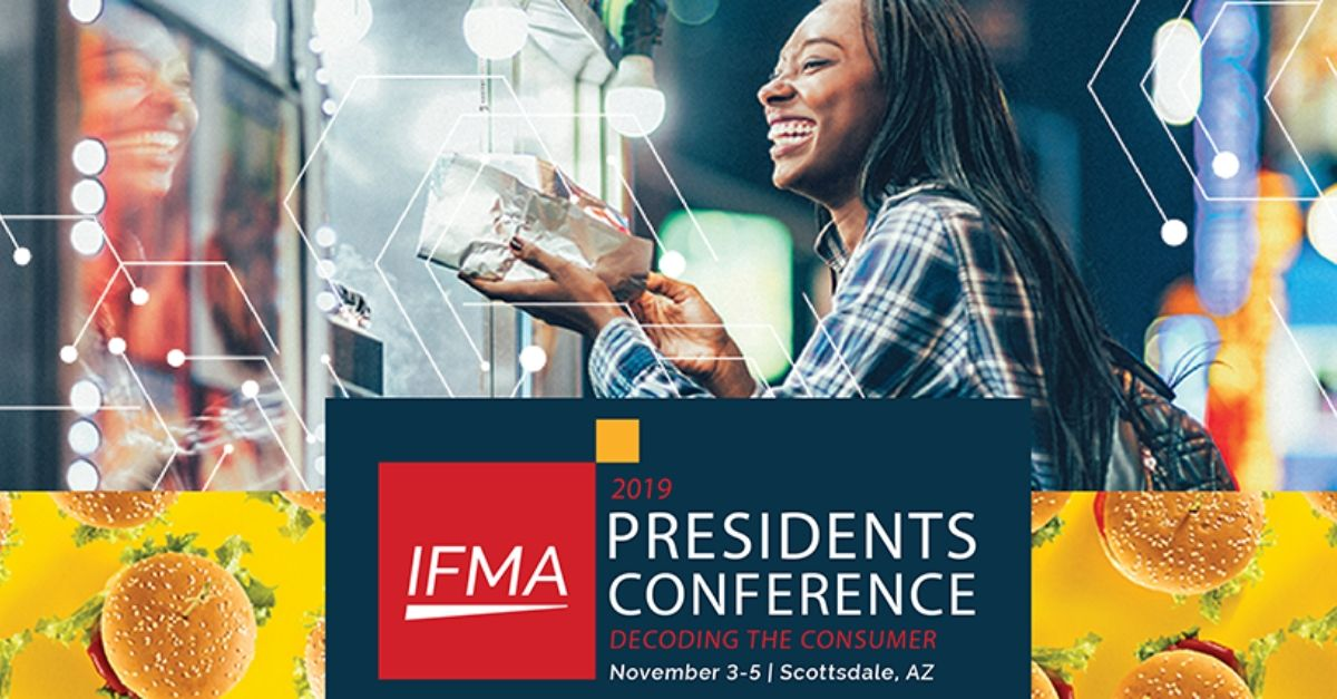 Looking Towards a More Connected, Modern Industry at the IFMA Presidents Conference
