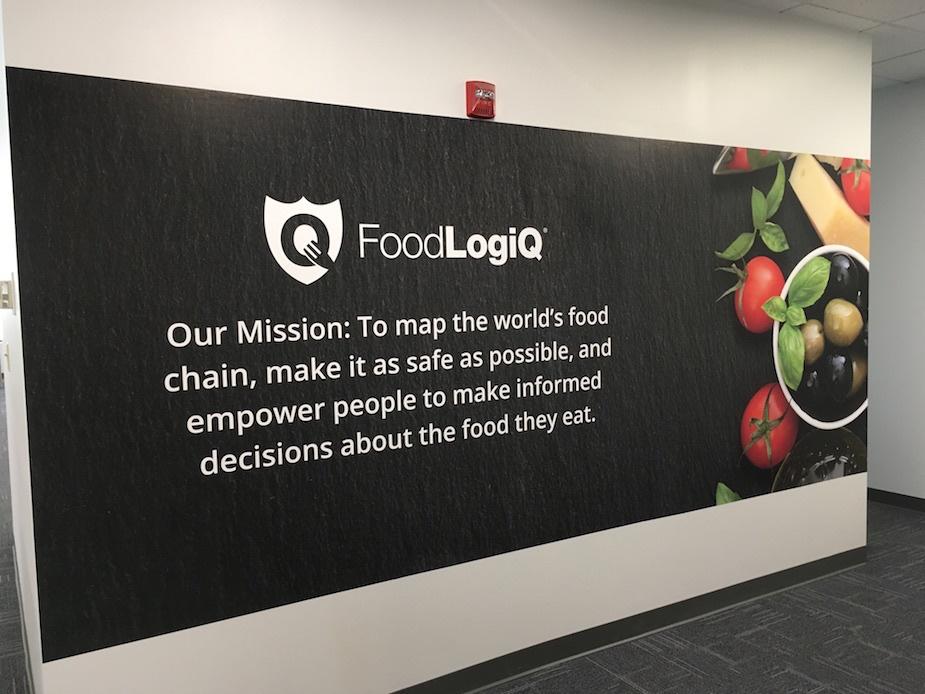 FoodLogiQ Secures Lead Investor for Series B Financing
