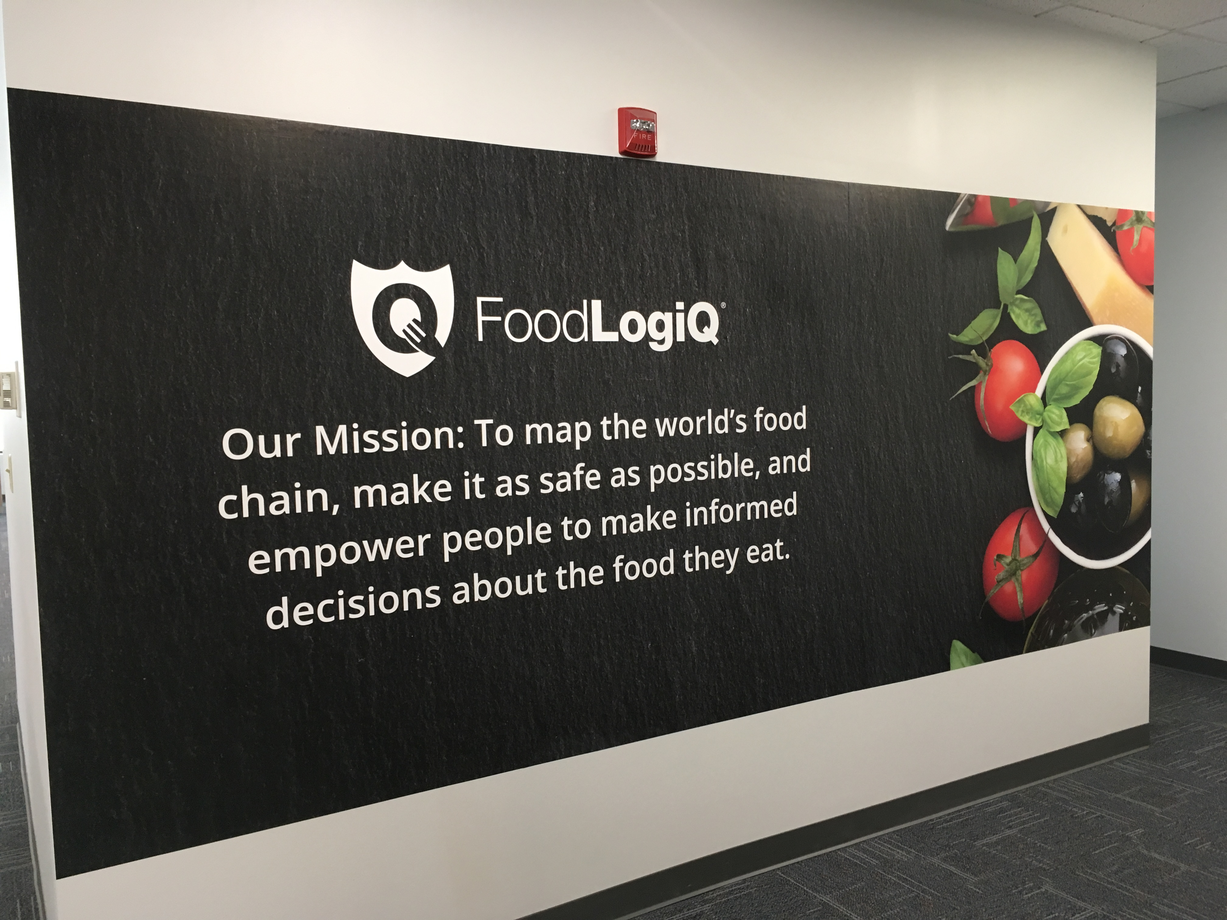 FoodLogiQ's Top 5 Blog Posts of 2017