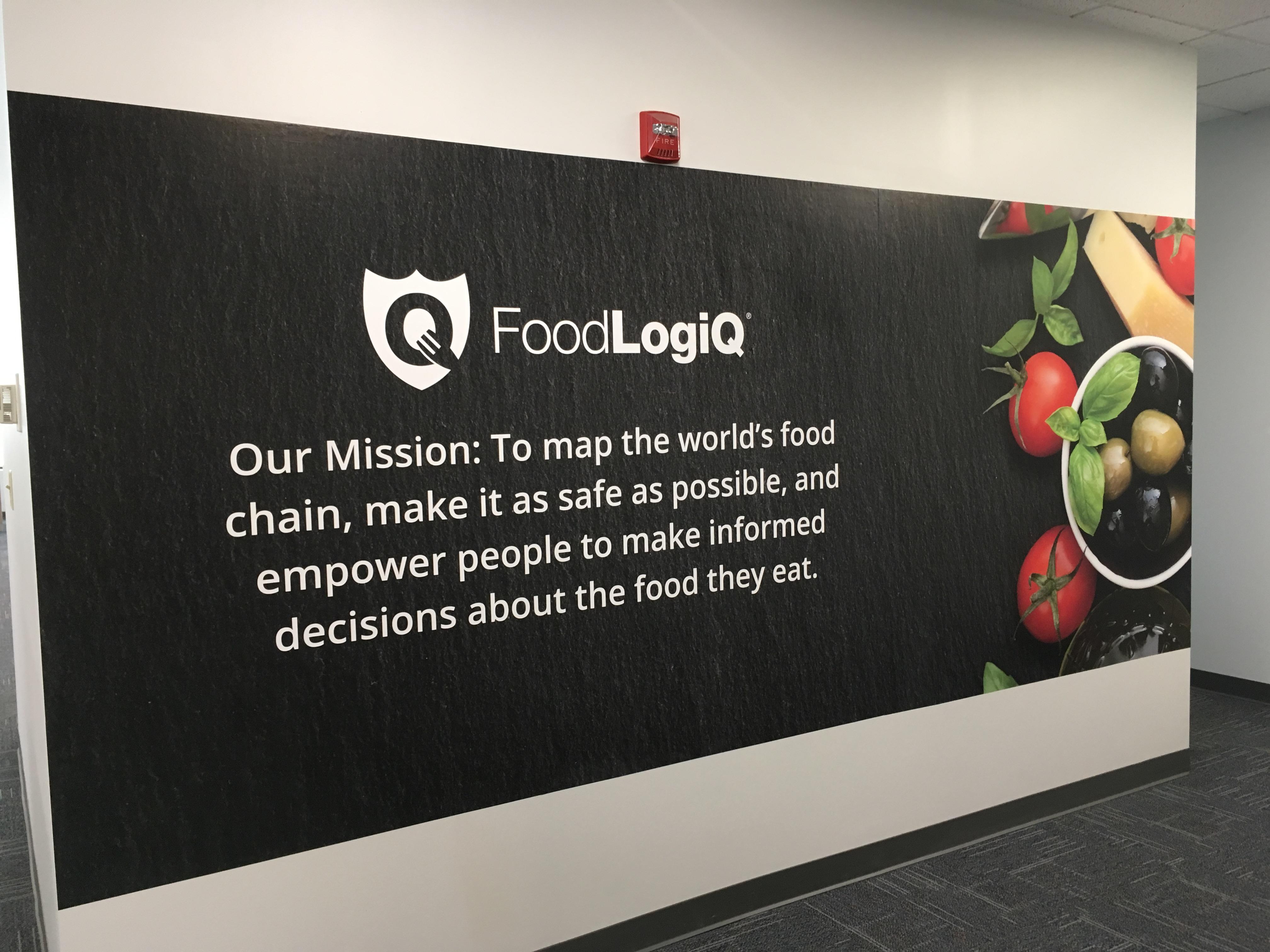 FoodLogiQ's Top 5 Blog Posts of 2017