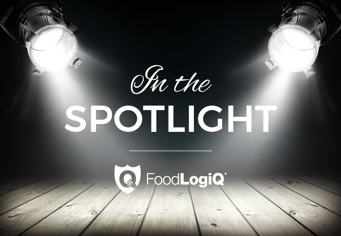 FoodLogiQ's Director of Implementation and Strategic Accounts Shares How She Became Involved in Food Safety and Traceability