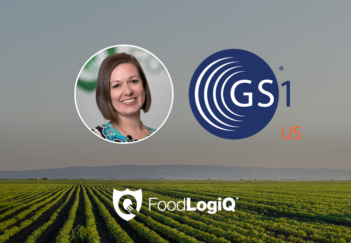 FoodLogiQ CMO Katy Jones Elected to GS1 US Retail Grocery Initiative (RGI) Executive Leadership Committee