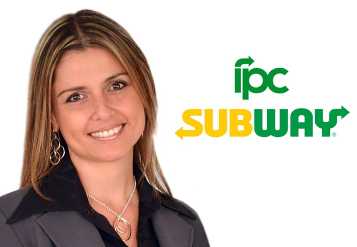 IPC/Subway® Talks Traceability and Blockchain at Upcoming Food Industry Events