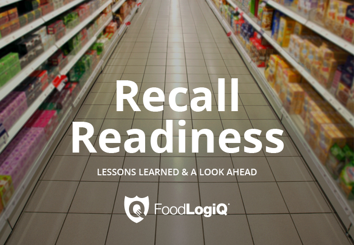 Recall Readiness: Lessons Learned & A Look Ahead