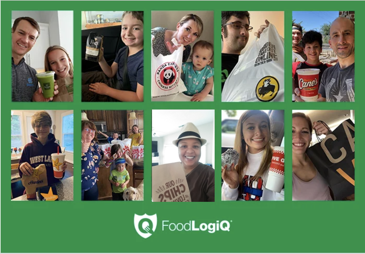 Share the Love: Supporting Foodservice During a Time of Disruption