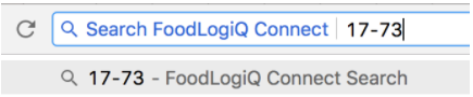 Search FoodLogiQ Connect2.png