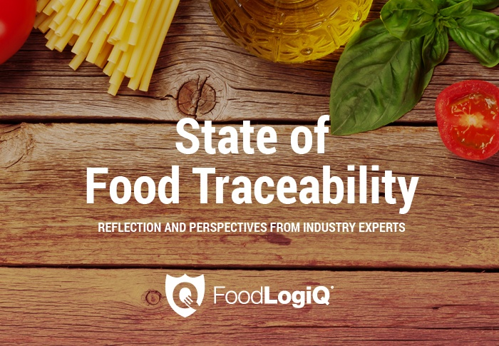 The State of Food Traceability