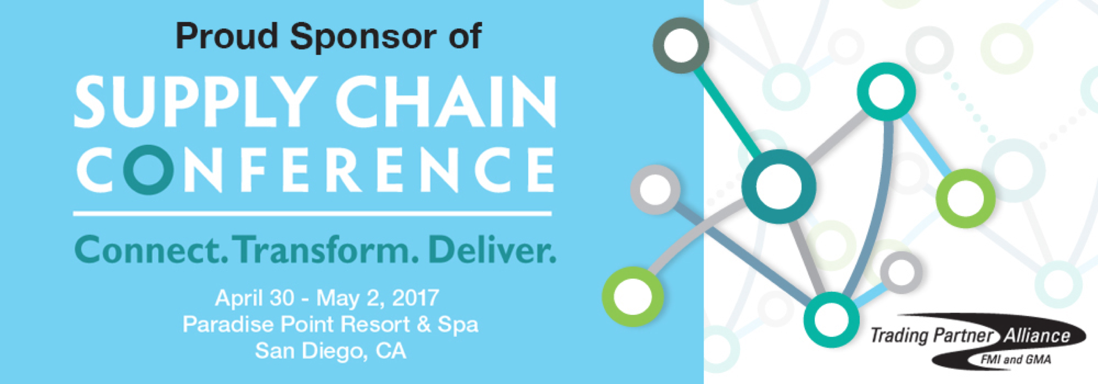 Supply Chain Visibility Among Major Themes at 2017 TPA Supply Chain Conference