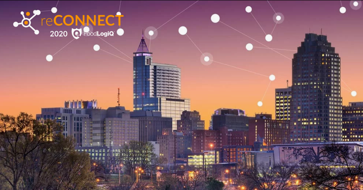 The Top 10 Reasons to Attend reCONNECT 2020