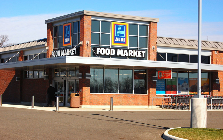 ALDI Remove Artificial Ingredients From Food