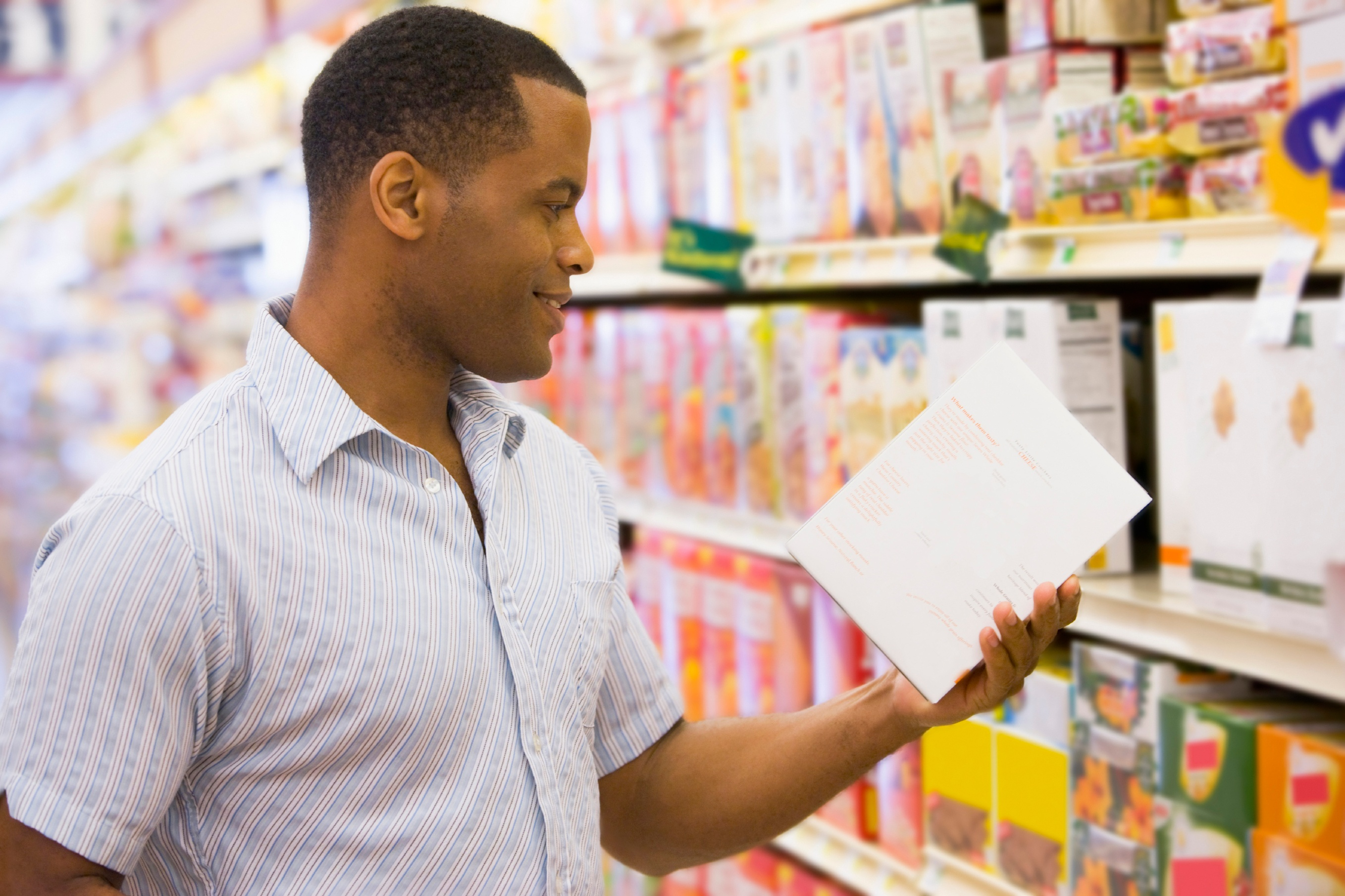 At the Crossroads of Food Safety and Consumer Transparency