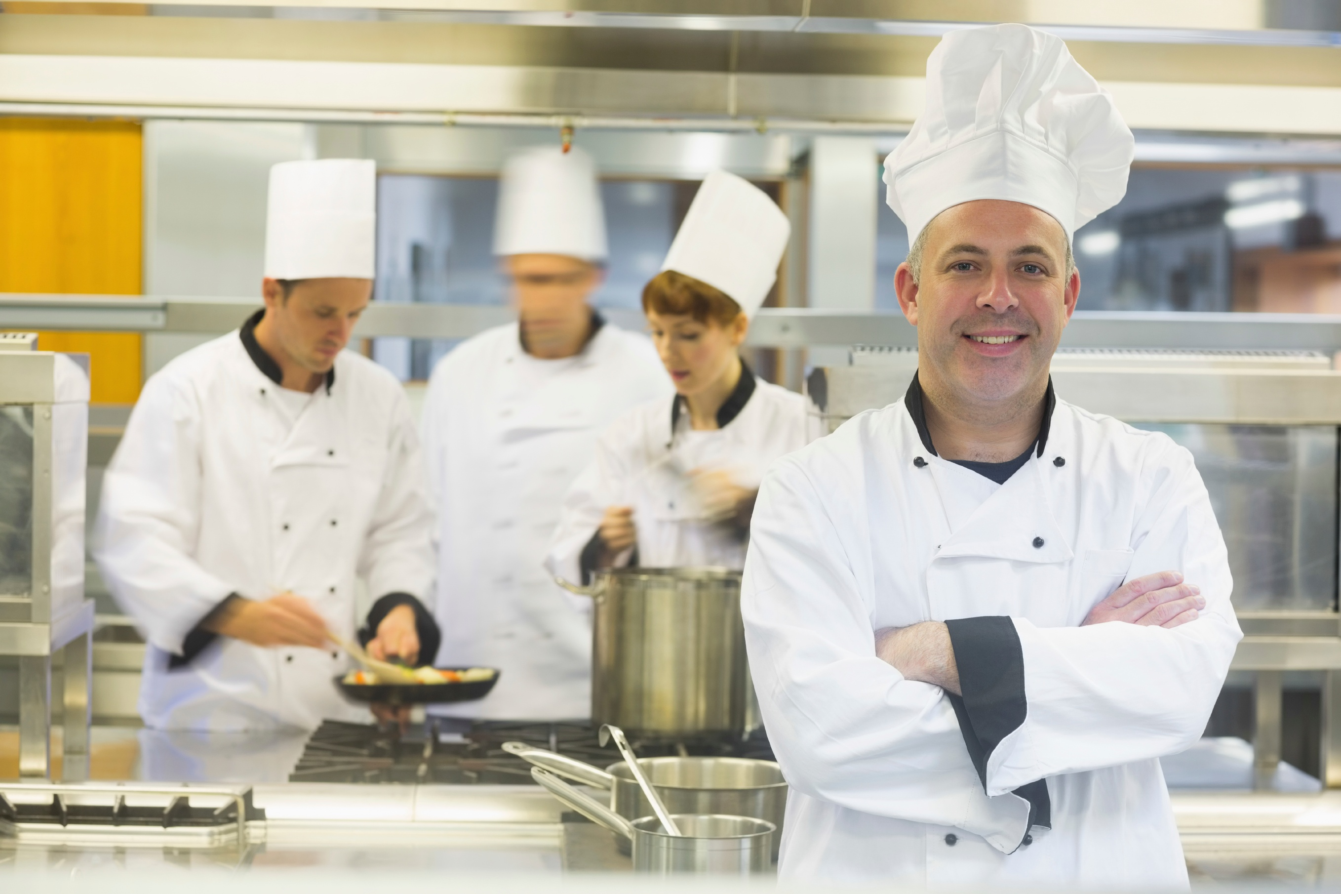 Food Safety and Quality in Chef-Driven Fast Casual