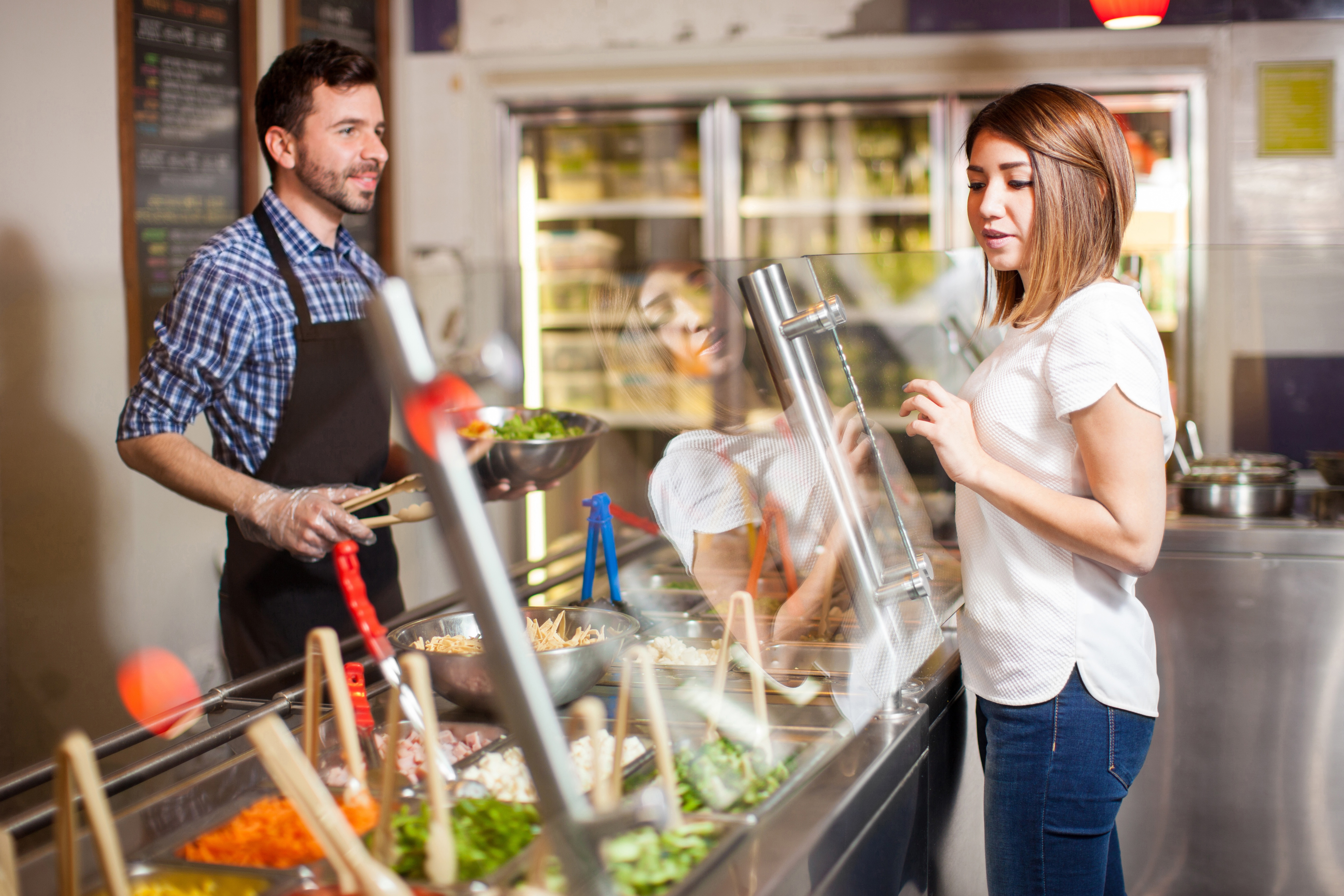 Food Retailers are Addressing Consumer Needs and Demands for Food Safety, Quality and Transparency
