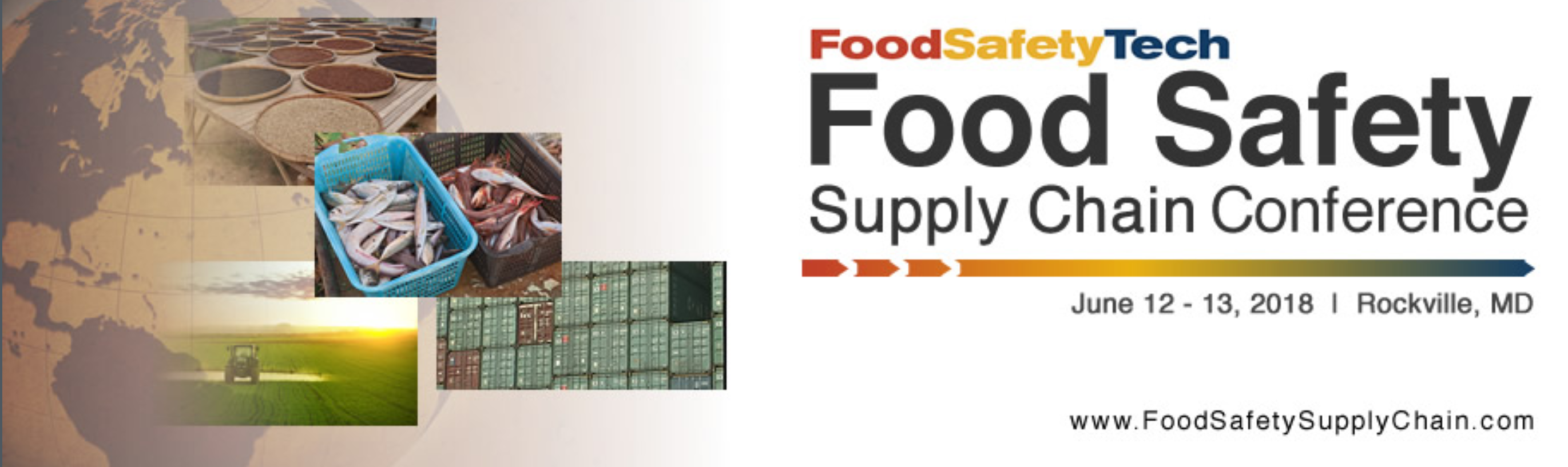 FoodLogiQ Joins with Partners and Customers to Present at 2018 Food Safety Supply Chain Conference