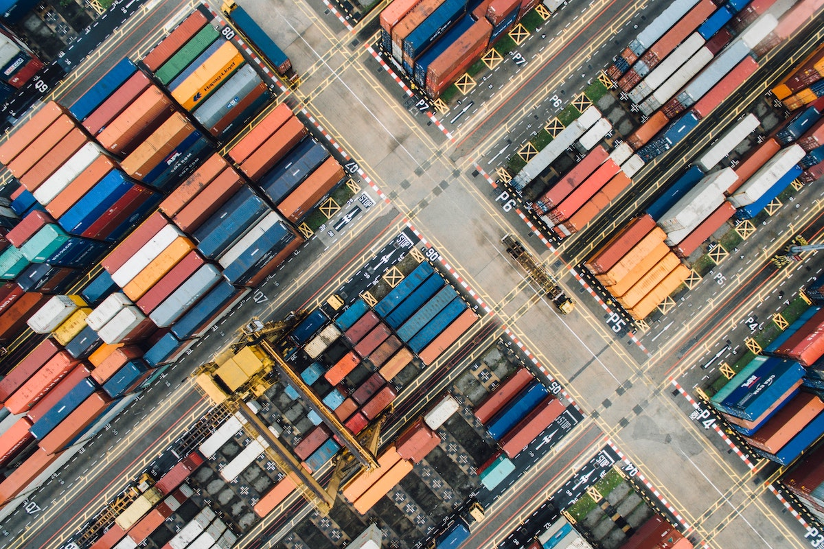 Is the Food Supply Chain Ready for Blockchain?