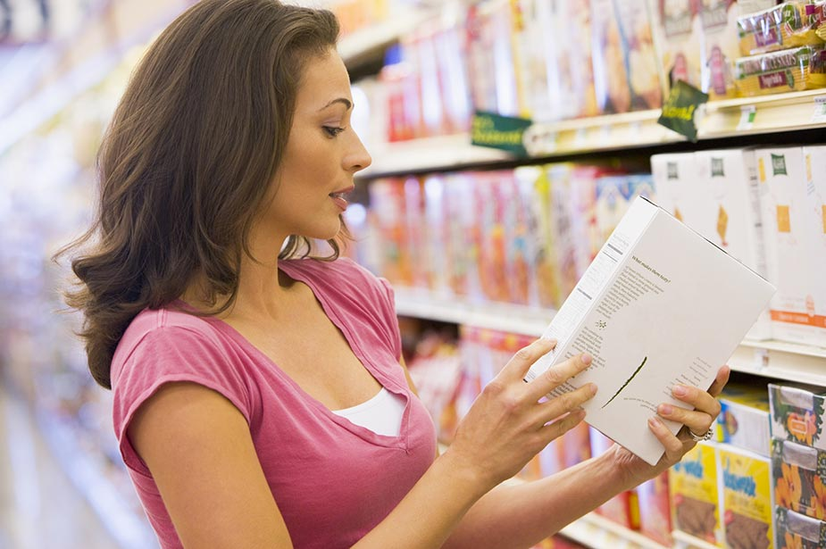 The Case for Food Ingredient Transparency