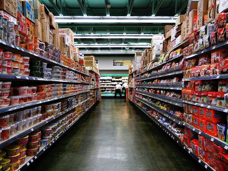 5 Common Food Recalls Facing Brands