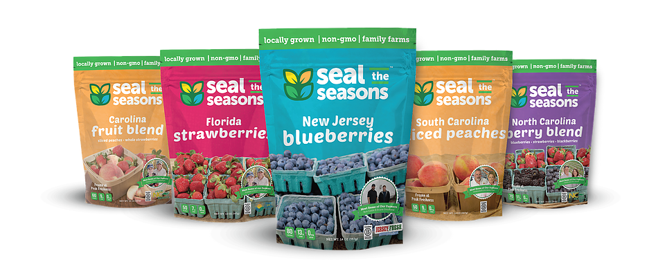 Supplier Management Software is Key to Business Success for Seal the Seasons