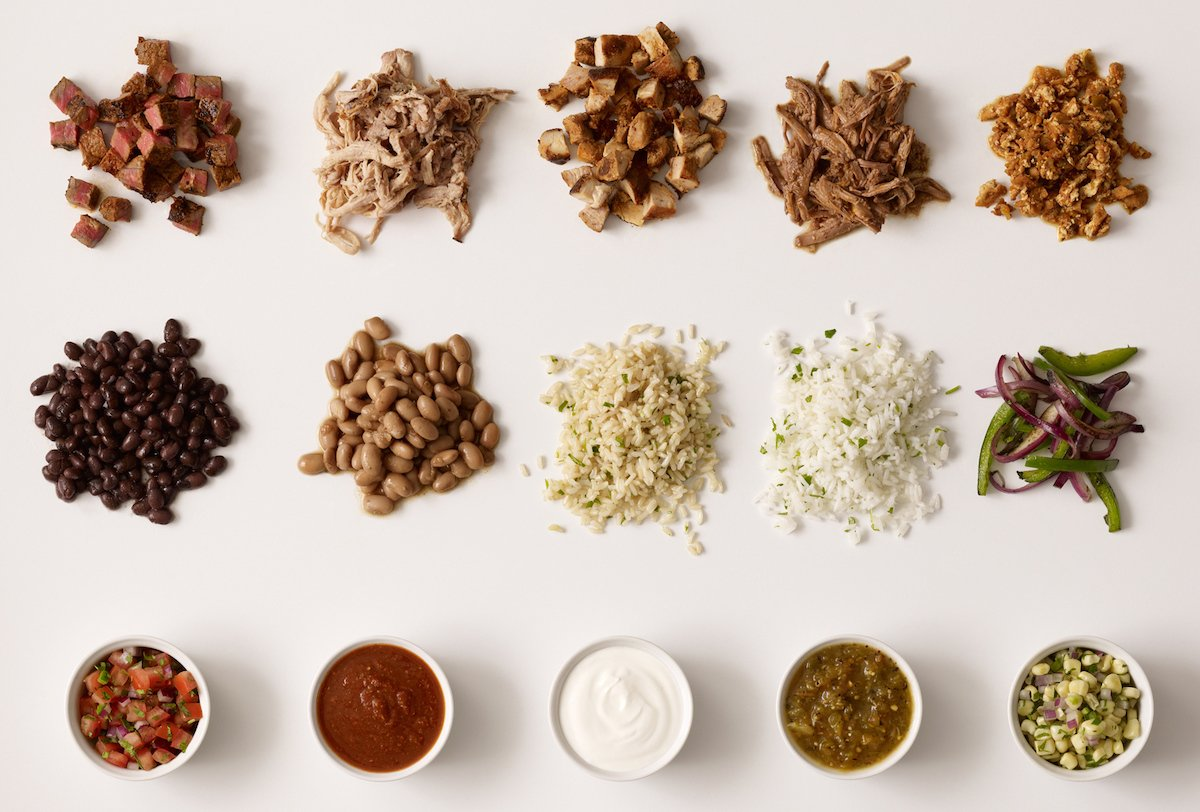 Chipotle Mexican Grill: Getting Started with Traceability